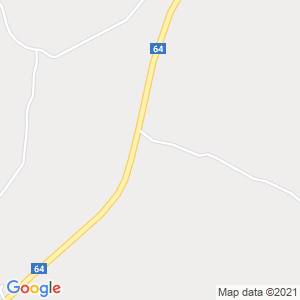Google map: Fačkov 348 Fačkov